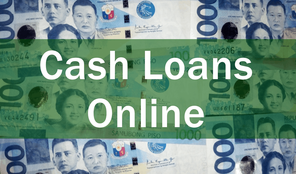 Cash Loans Online Sure Approval