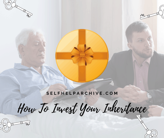 How To Invest Your Inheritance