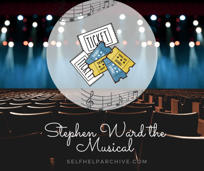 Stephen Ward the MusicaL 2020
